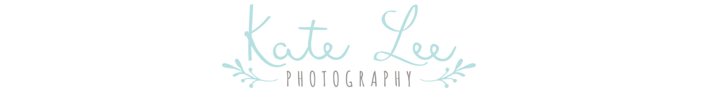 Kate Lee Photography – Melbourne Maternity, Newborn, Baby and Cake Smash Photographer logo